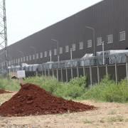FDI Trung Quốc: nhiều dự án có nguy cơ ô nhiễm môi trường
