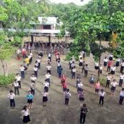 Câu chuyện của cô giáo trường làng
