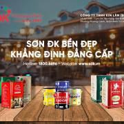 Công ty TNHH Kim Lâm