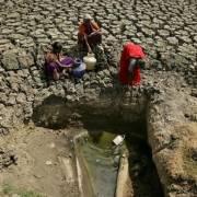Châu Á chứng kiến rõ ràng nhất khủng hoảng khí hậu