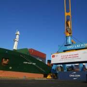Việt Nam nằm trong nhóm có giá trị xuất nhập khẩu lớn nhất toàn cầu