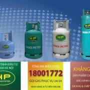 Công ty TNHH dầu khí Hà Nội