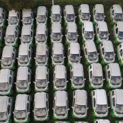 Xe hơi sẽ như thế nào vào năm 2030?