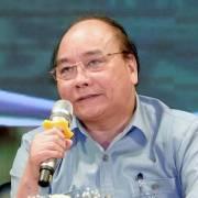 Thủ tướng đối thoại với nông dân: 'Liên kết 6 nhà, kiến tạo chuỗi giá trị nông sản'