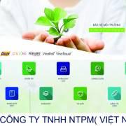 NTPM Việt Nam