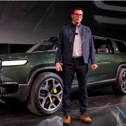 Startup ô tô điện Rivian được rót thêm 1,3 tỷ USD