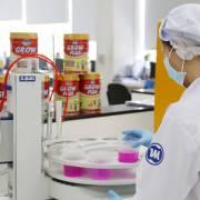 Vinamilk thông báo về nguồn nguyên liệu để sản xuất các sản phẩm sữa