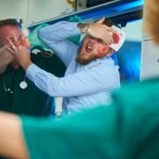 Nhân viên y tế bất an với bạo hành bệnh viện
