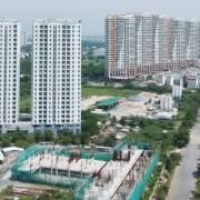 Năm 2020, thị trường bất động sản tiếp tục đối mặt nhiều khó khăn