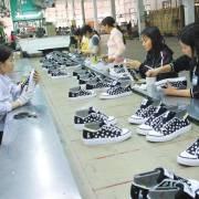 Ngành da giày Việt Nam đón nhiều đơn hàng mới