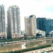 Siết vốn vay lĩnh vực bất động sản