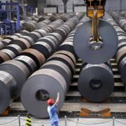 Mỹ, EU và thế khó của Trung Quốc