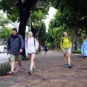 Hà Nội là thành phố du lịch rẻ nhất ở châu Á