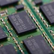 Hàn Quốc sẽ đầu tư mạnh cho ngành sản xuất chip nhớ