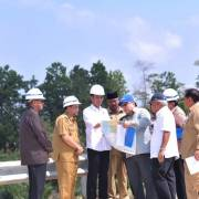 Indonesia mời các nhà đầu tư nước ngoài tham gia xây dựng thủ đô mới
