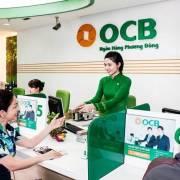 Ngân hàng Aozora của Nhật Bản sẽ mua 15% số cổ phiếu OCB
