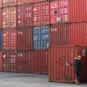 Trung Quốc mua 'lượng khổng lồ' hàng hóa Mỹ