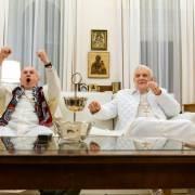 'The Two Popes' – Hai vị giáo hoàng