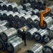 Nhiều doanh nghiệp thép Việt không bị Mỹ áp thuế 456%
