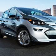 GM đầu tư 2,2 tỷ USD để sản xuất ô tô điện và tự lái