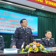 Hàng Trung Quốc 'đội lốt' hàng Việt vẫn xuất đi Mỹ