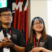 Young Marketers 2020: Hàng Việt – làm từ 'chất' Việt