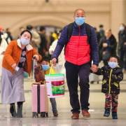 Trung Quốc: 830 người nhiễm virus Corona mới, 25 người tử vong