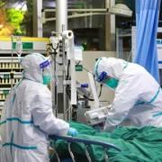 Số người tử vong do virus Corona tại Trung Quốc tăng vọt