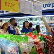 TP.HCM: Chỉ số giá tiêu dùng tháng 2/2020 giảm 0,18%