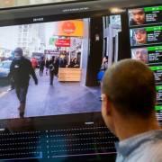 Lo ngại quyền riêng tư khi hệ thống giám sát công cộng kích hoạt