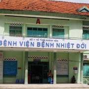 Việt Nam có thêm ca mắc nCoV, công bố dịch ở Khánh Hòa