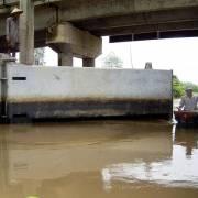 Nước mặn có thể xâm nhập vào sâu vào ĐBSCL 100km