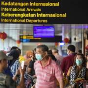 Indonesia gia hạn thị thực cho khách du lịch Trung Quốc