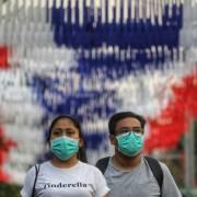 Số người chết vì virus corona ở Trung Quốc tăng lên 813