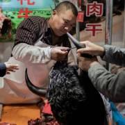 Trung Quốc ban hành lệnh cấm mua bán, tiêu thụ động vật hoang dã