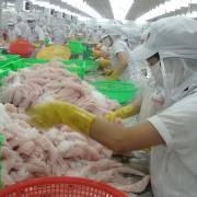 Việt Nam đẩy mạnh xuất khẩu hàng thủy sản và rau quả sang Campuchia