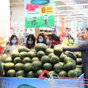 Nông sản tìm đường quay lại siêu thị nội địa