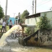 ĐBSCL: Hạn, mặn tiếp tục gây nhiều thiệt hại
