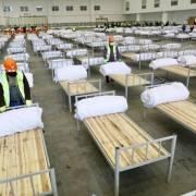 Số người chết vì virus Corona ở Trung Quốc tăng lên 563