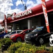 VinFast không mua lại hãng xe hơi Holden của Úc