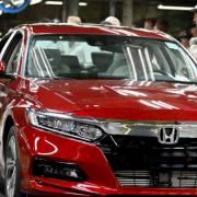 Honda đóng cửa một nhà máy sản xuất ô tô ở Đông Nam Á