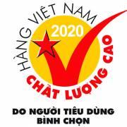 Danh sách chính thức 604 DN HVNCLC 2020 do người tiêu dùng bình chọn