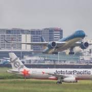 Chưa cấm bay giữa Việt Nam và Hàn Quốc