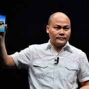 CEO BKAV: Bphone 4 sẽ ra mắt trong tháng 3