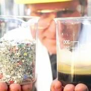 Indonesia xây nhà máy chế rác thải nhựa thành dầu diesel