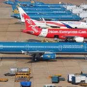 Đề xuất mở lại nhiều đường bay thương mại quốc tế