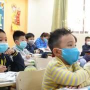 Đã có 19 tỉnh thành cho học sinh nghỉ học để phòng tránh dịch nCoV