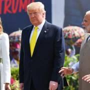 Mỹ – Ấn Độ: Làn gió mới làm thay đổi cục diện châu Á?