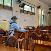 Học sinh TP.HCM được nghỉ học thêm 1 tuần, đến hết ngày 16/2