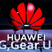 Hãng Vodafone Anh loại Huawei ra khỏi dự án phát triển mạng 5G